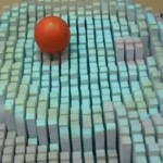 MIT Professor's 3D Reactive Table